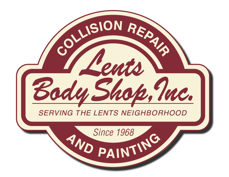 2019 official event Sponsor - Lents Body Shop, inc.
