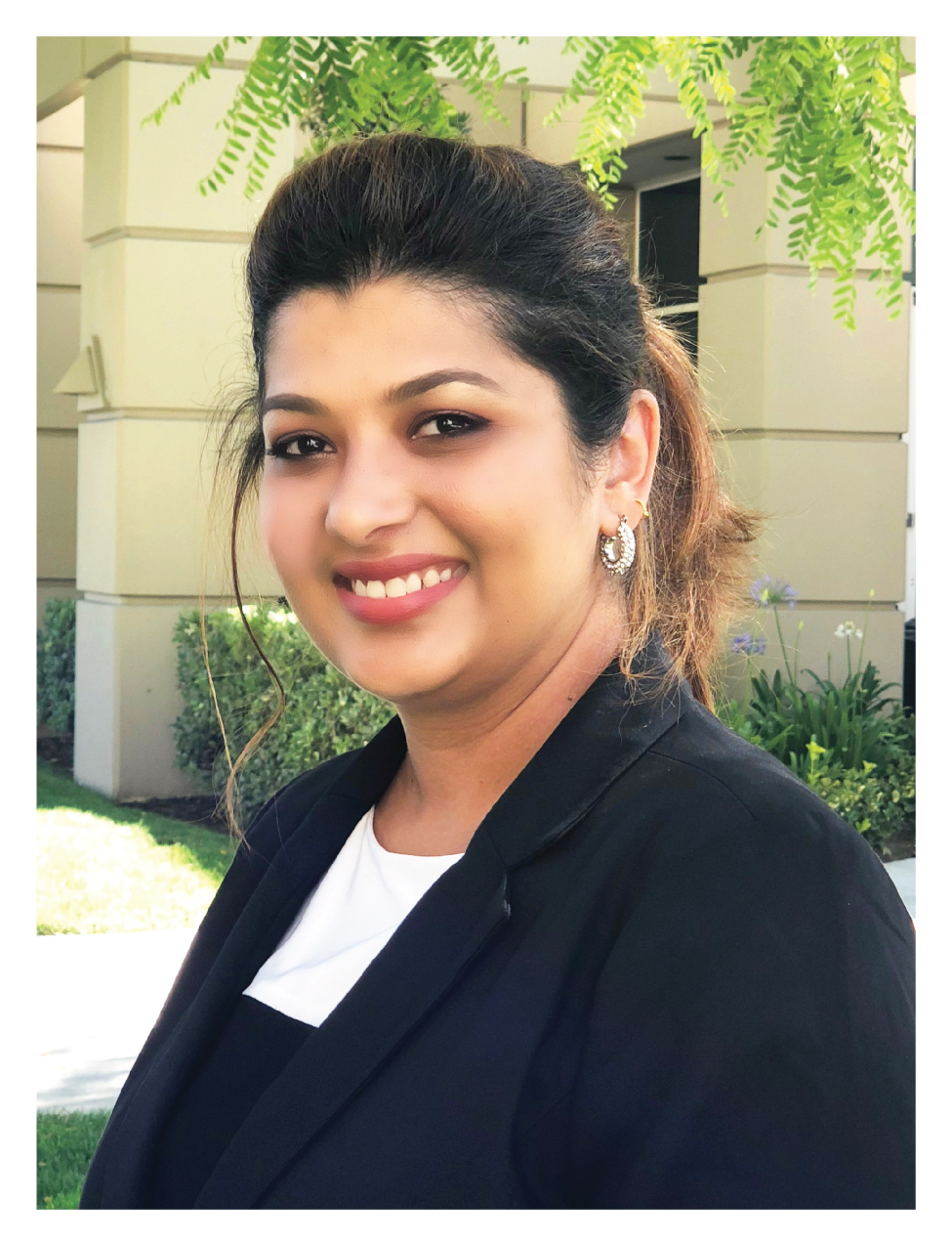 Connect with Savitha on  Facebook