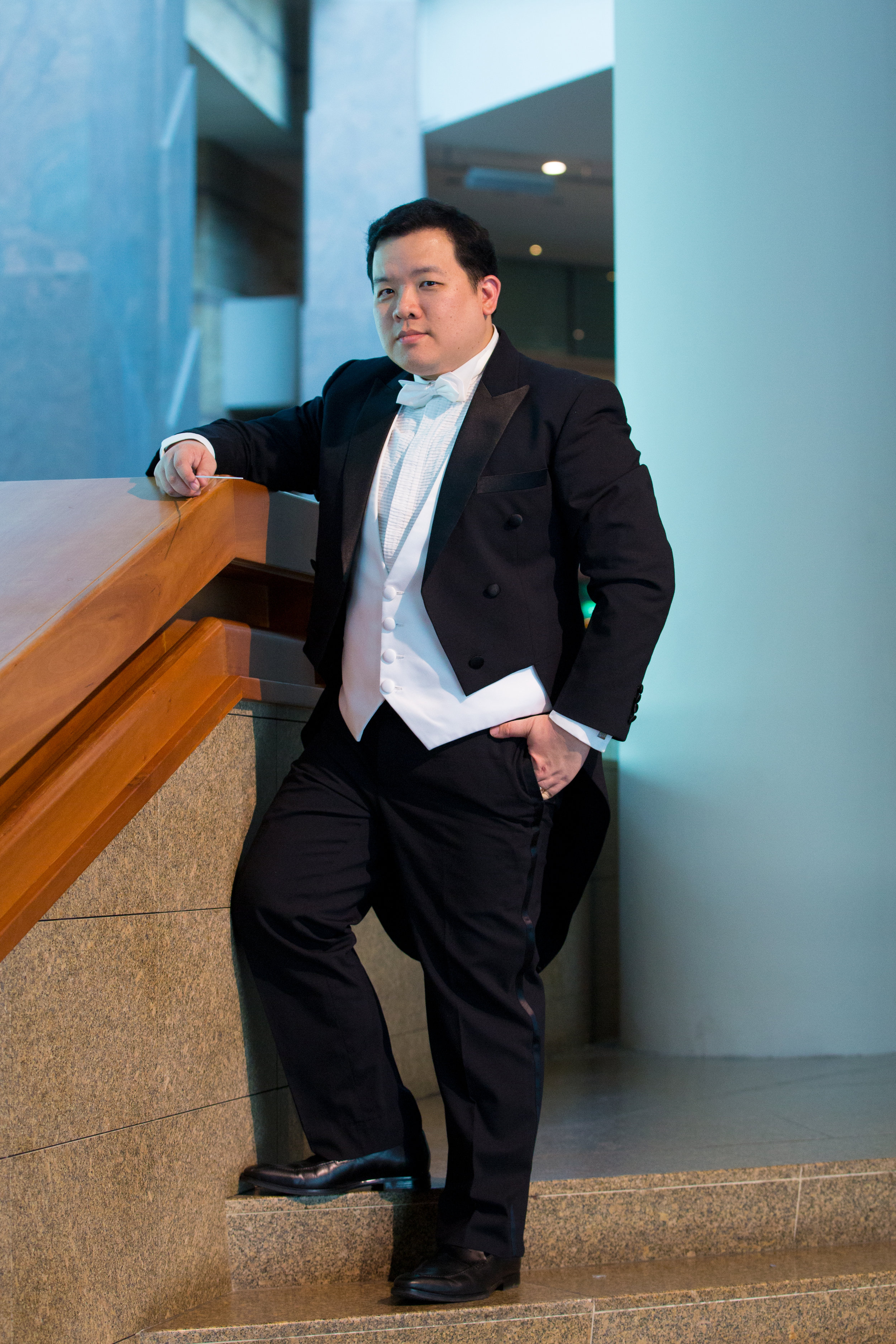 Adrian Chang (Conducting)
