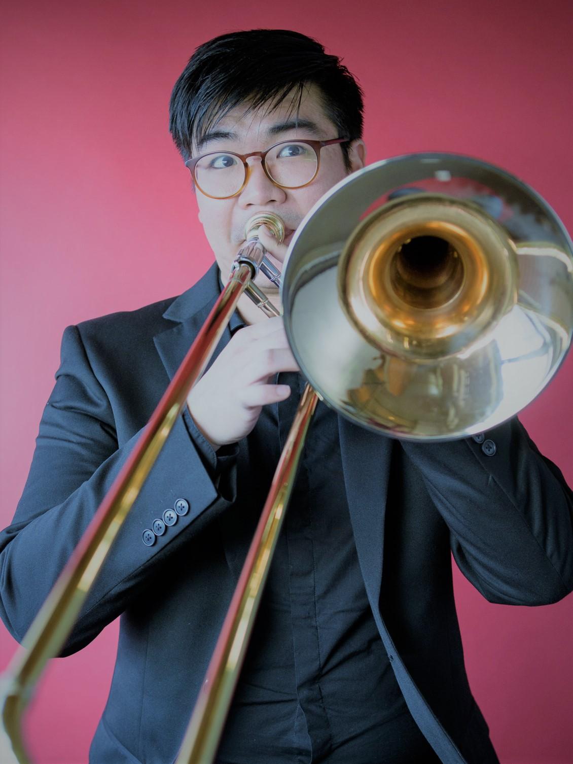 Don Kow (Trombonist)