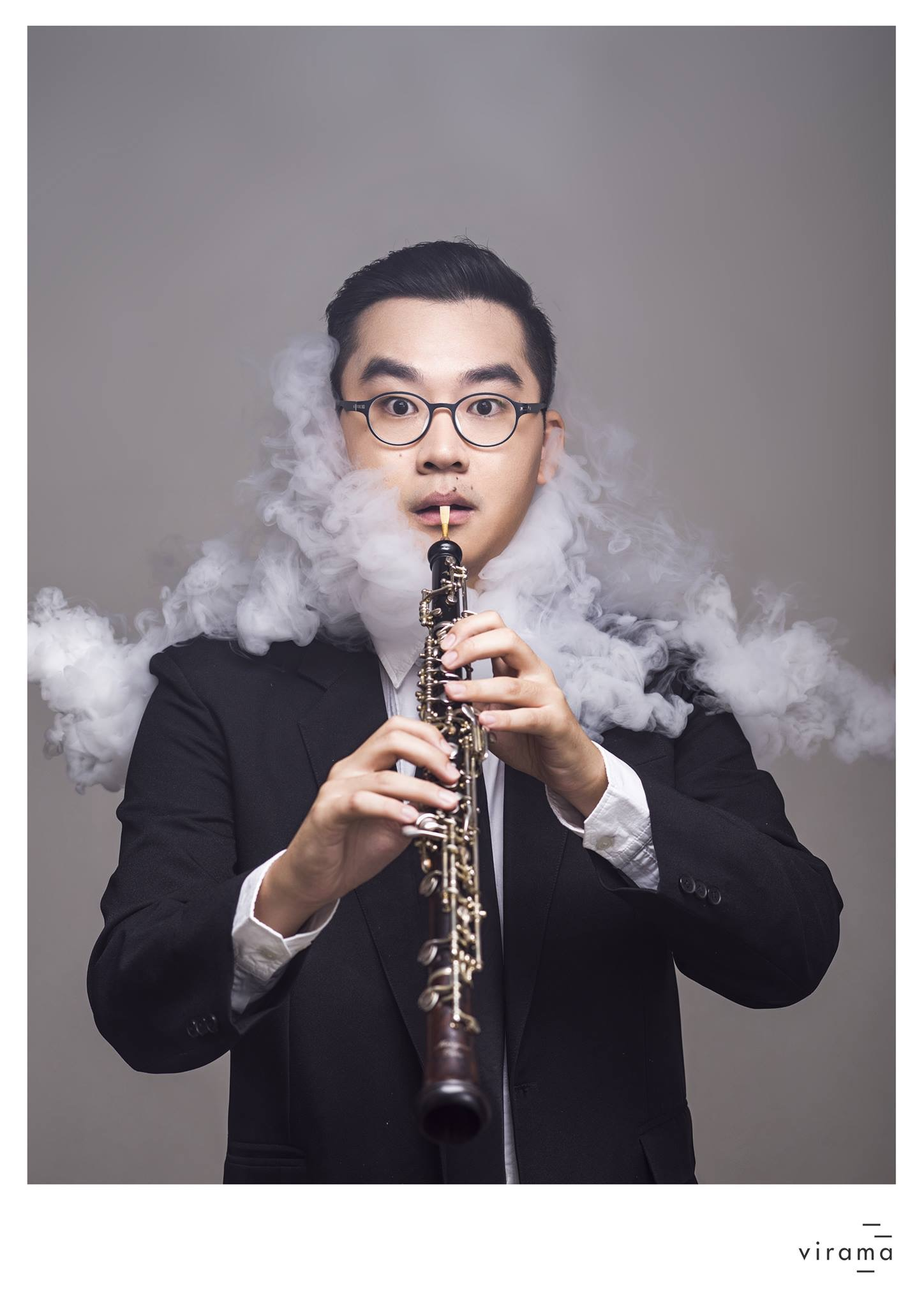 Howard Ng (Oboe)