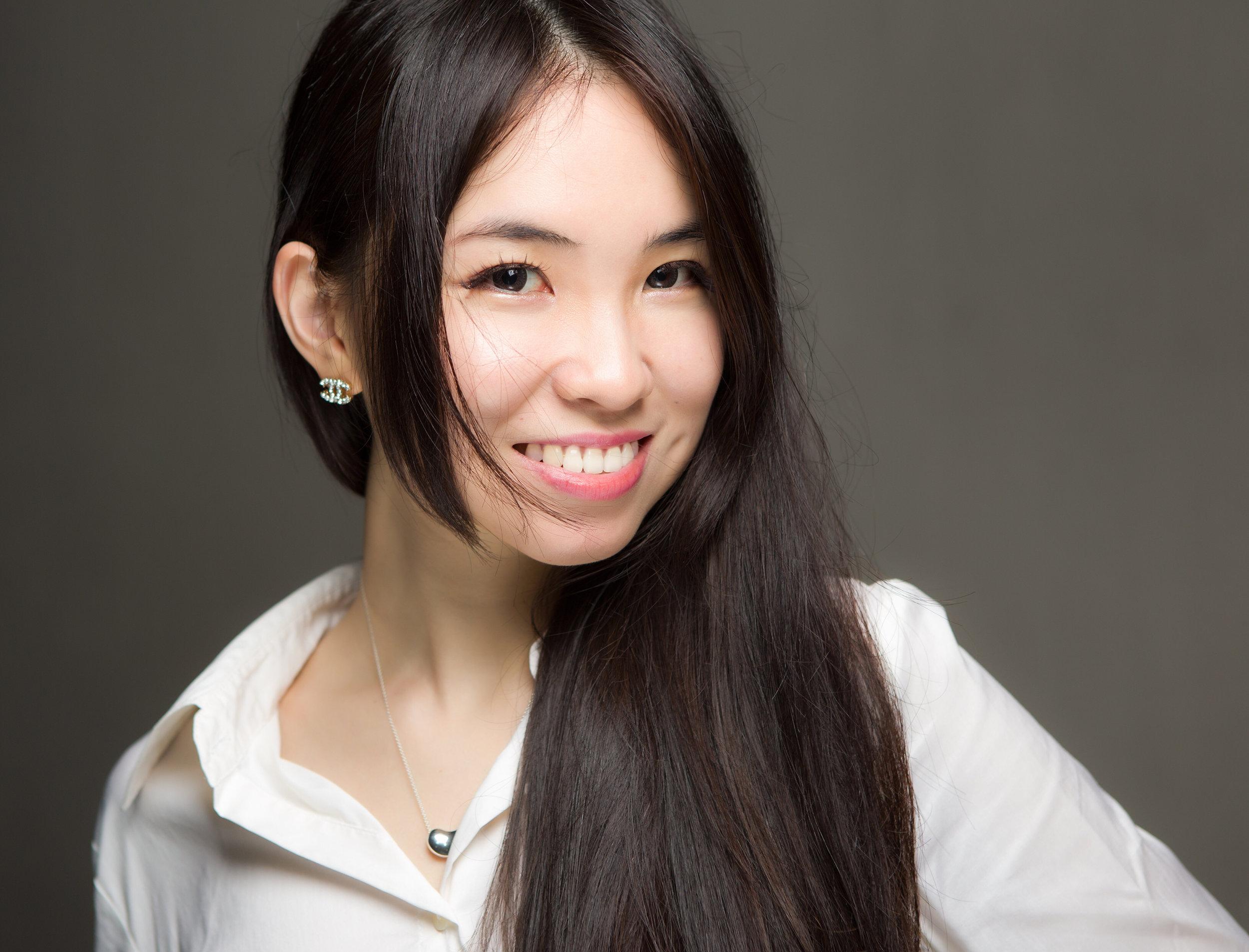 Lin Hengyue (Piano)