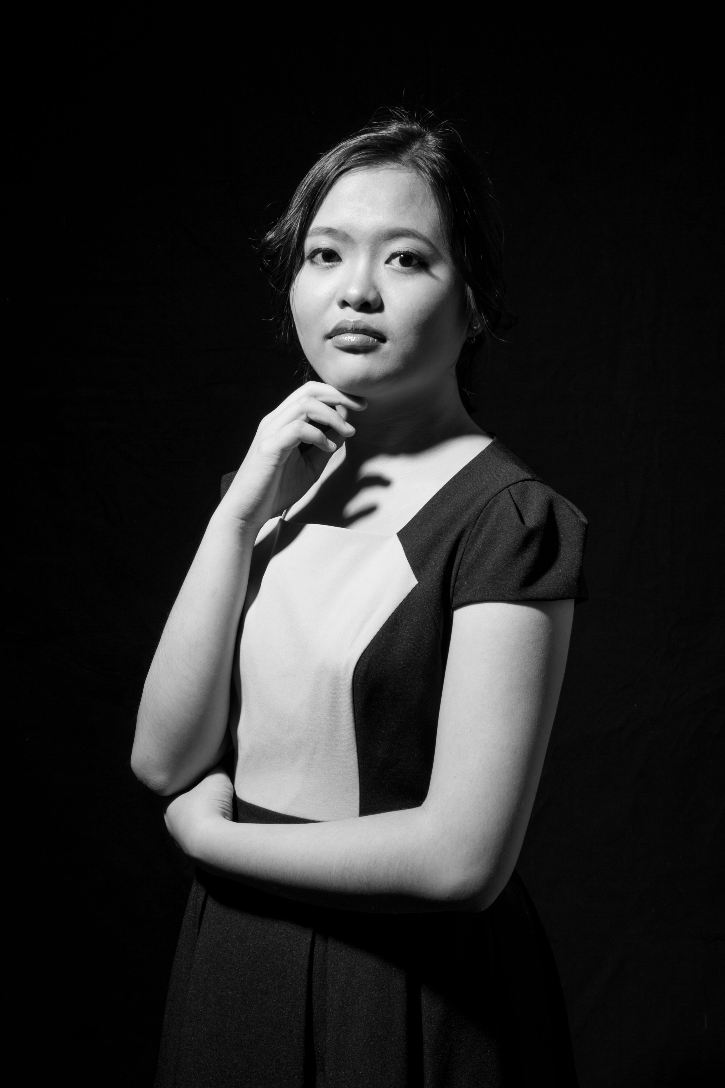 Sin Yee Yap (Piano)