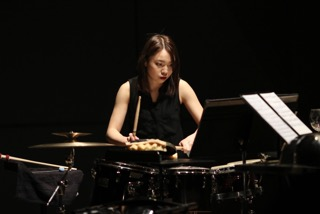 Tzu-En Chang (Percussion)