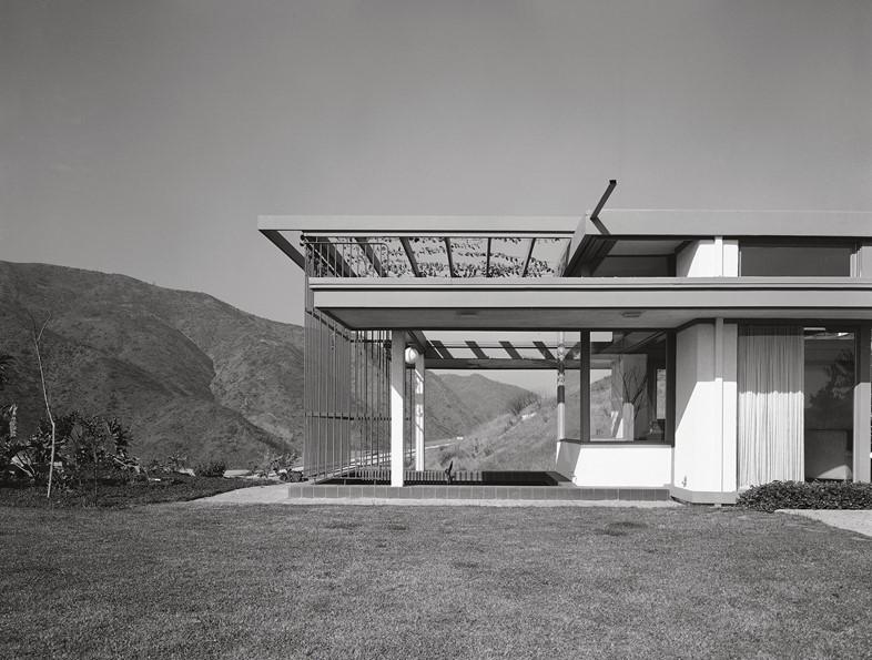Frank Gehry, Steeves Residence, Los Angeles, 1963