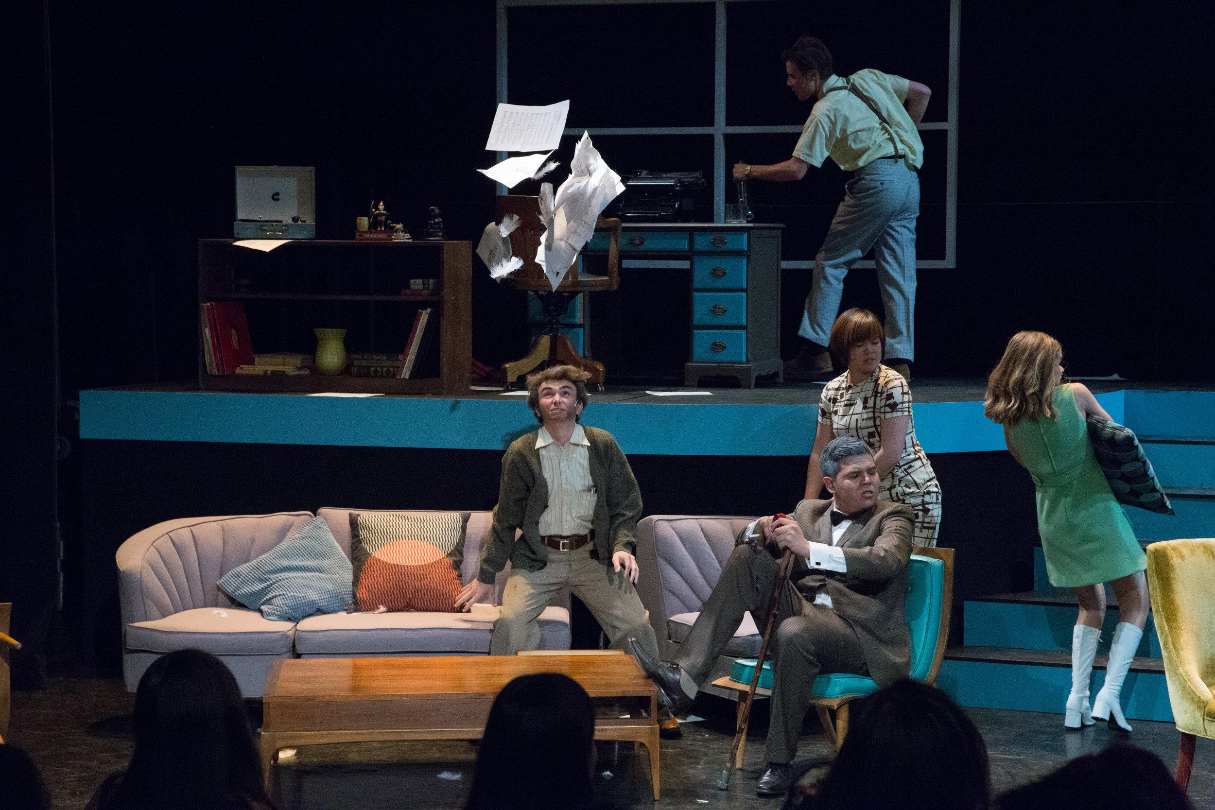 Night At The Opera/G. Schicci