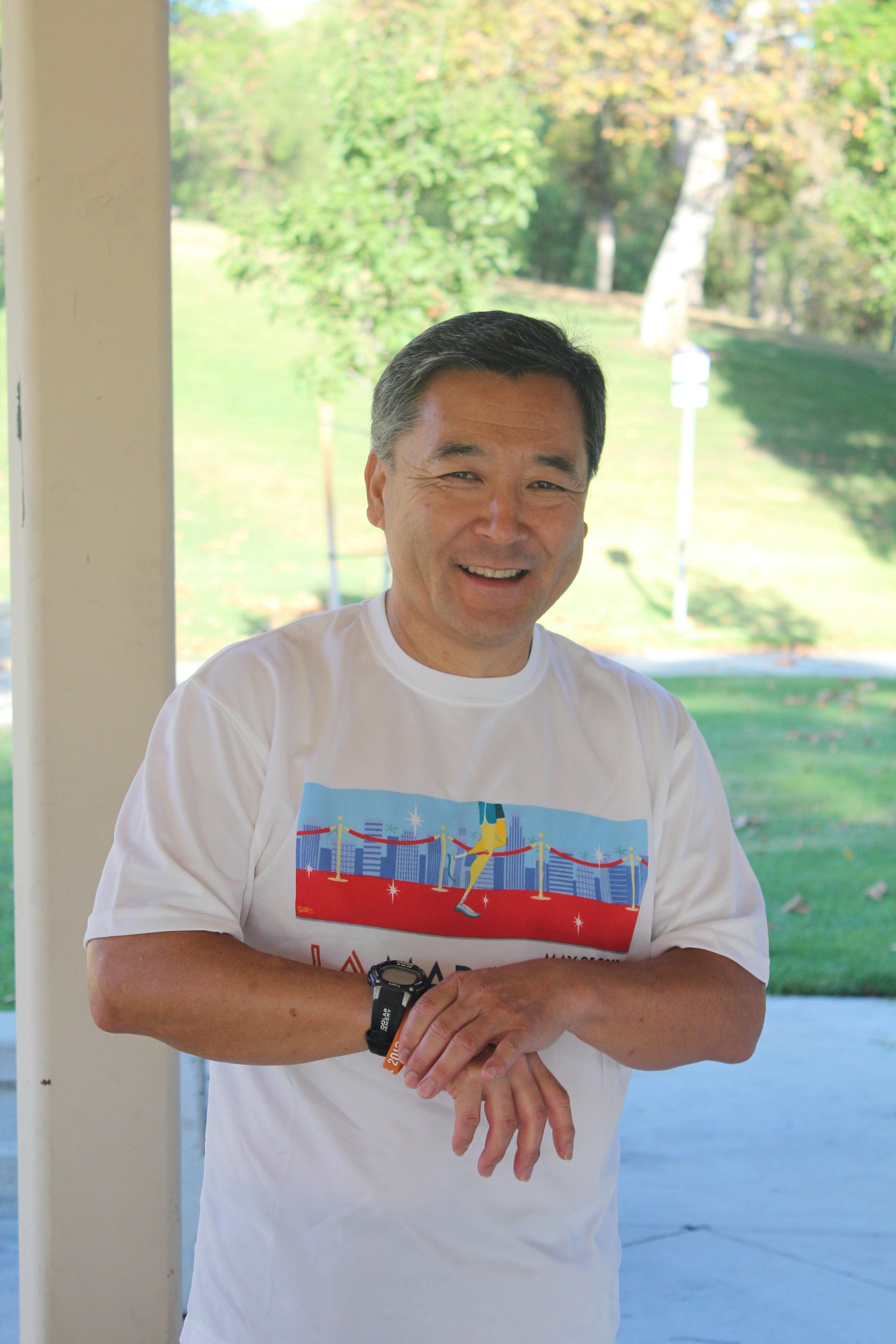 Ken Itahara