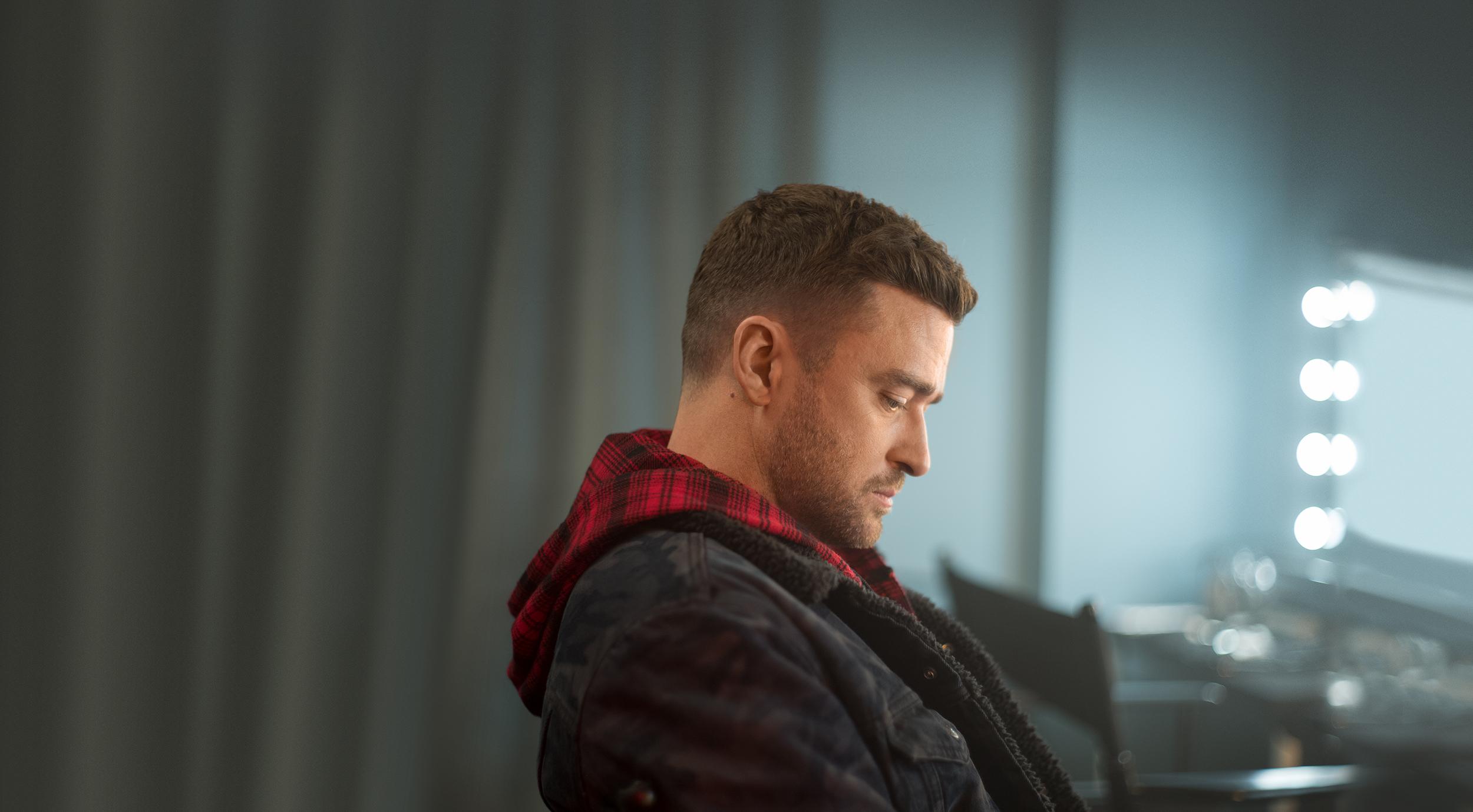 Bringing Sexy Back - Levi's X Justin Timberlake