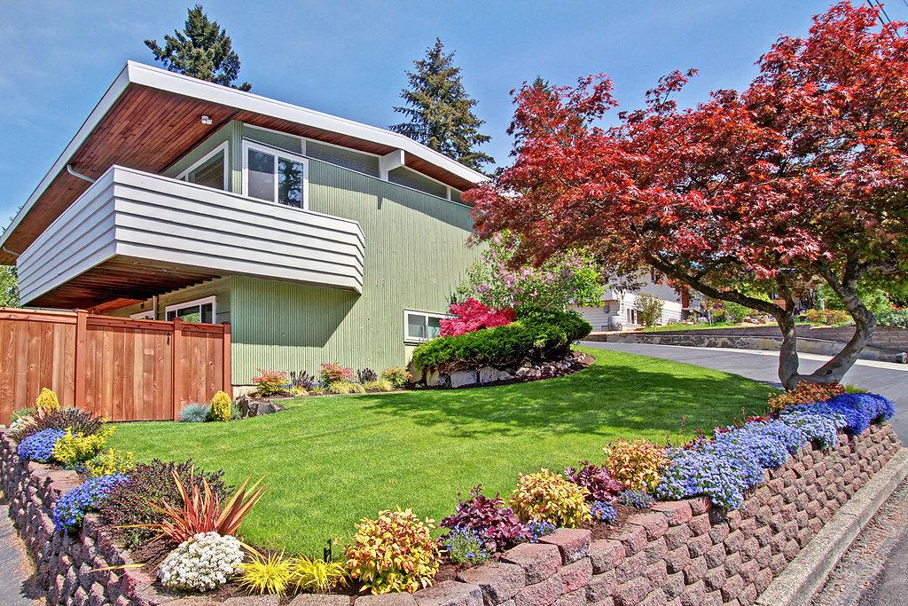 Edmonds Home Sold $710,000