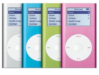 Image copyright  macworld.com . Mine was the blue one.
