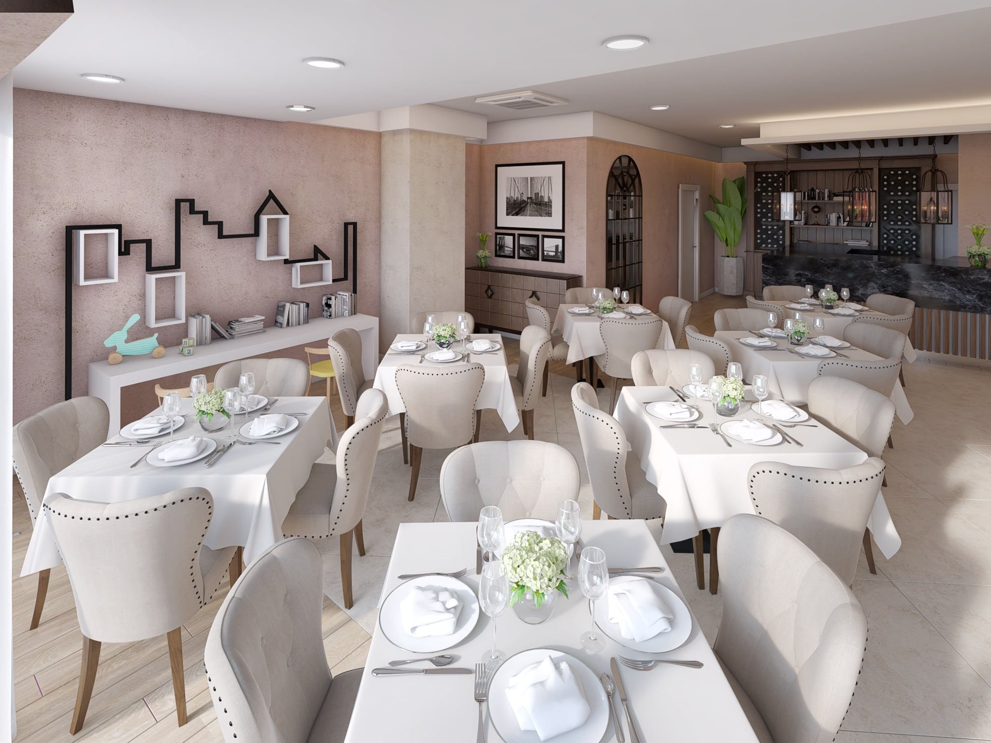 Restaurant in Montenegro ANATOLIA Lounge Cafe Becici - Budva 2.jpg