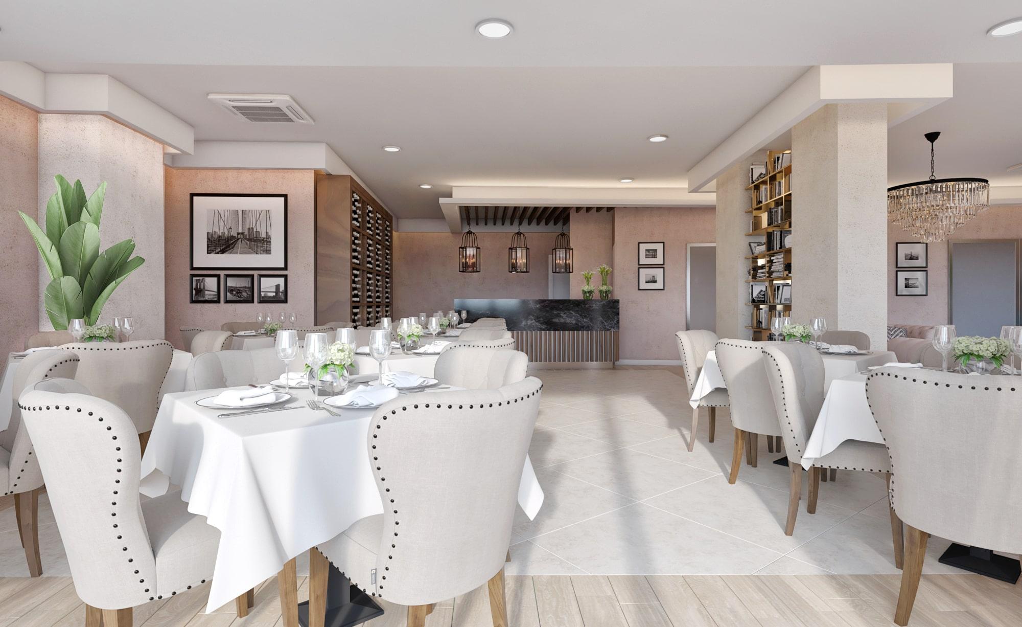 Restaurant in Montenegro ANATOLIA Lounge Cafe Becici - Budva 5.jpg