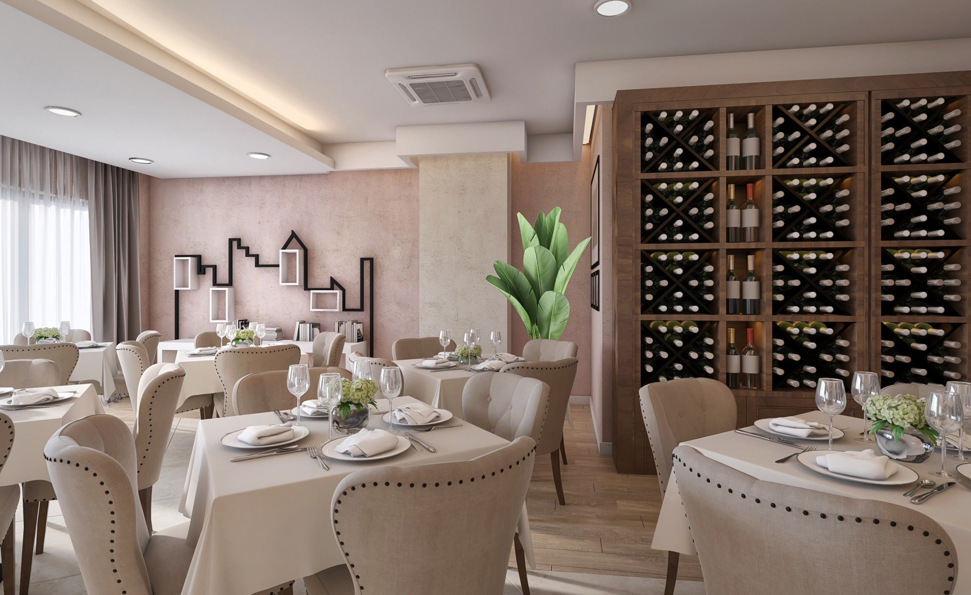Restaurant in Montenegro ANATOLIA Lounge Cafe Becici - Budva 3.jpg