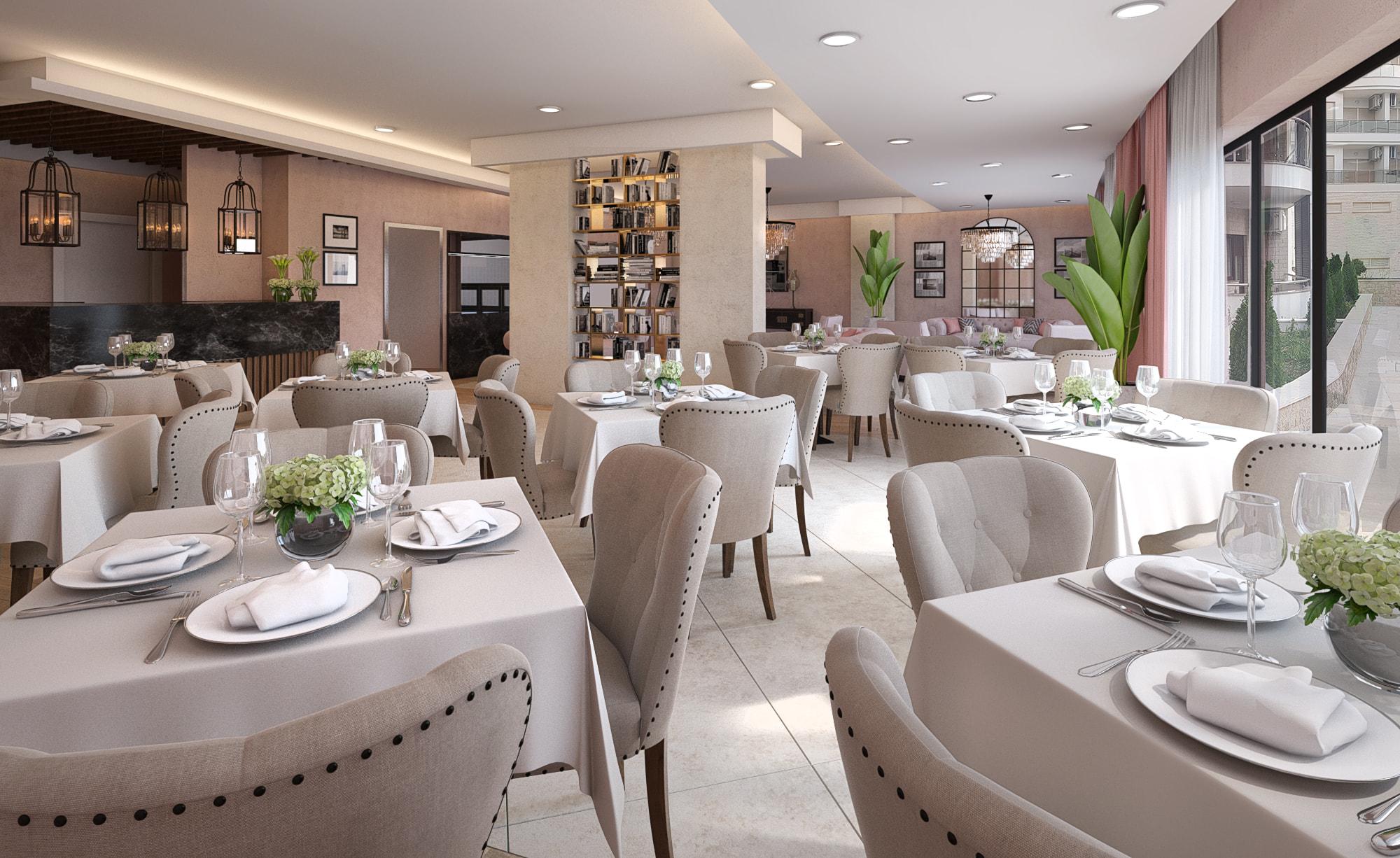 Restaurant in Montenegro ANATOLIA Lounge Cafe Becici - Budva.jpg