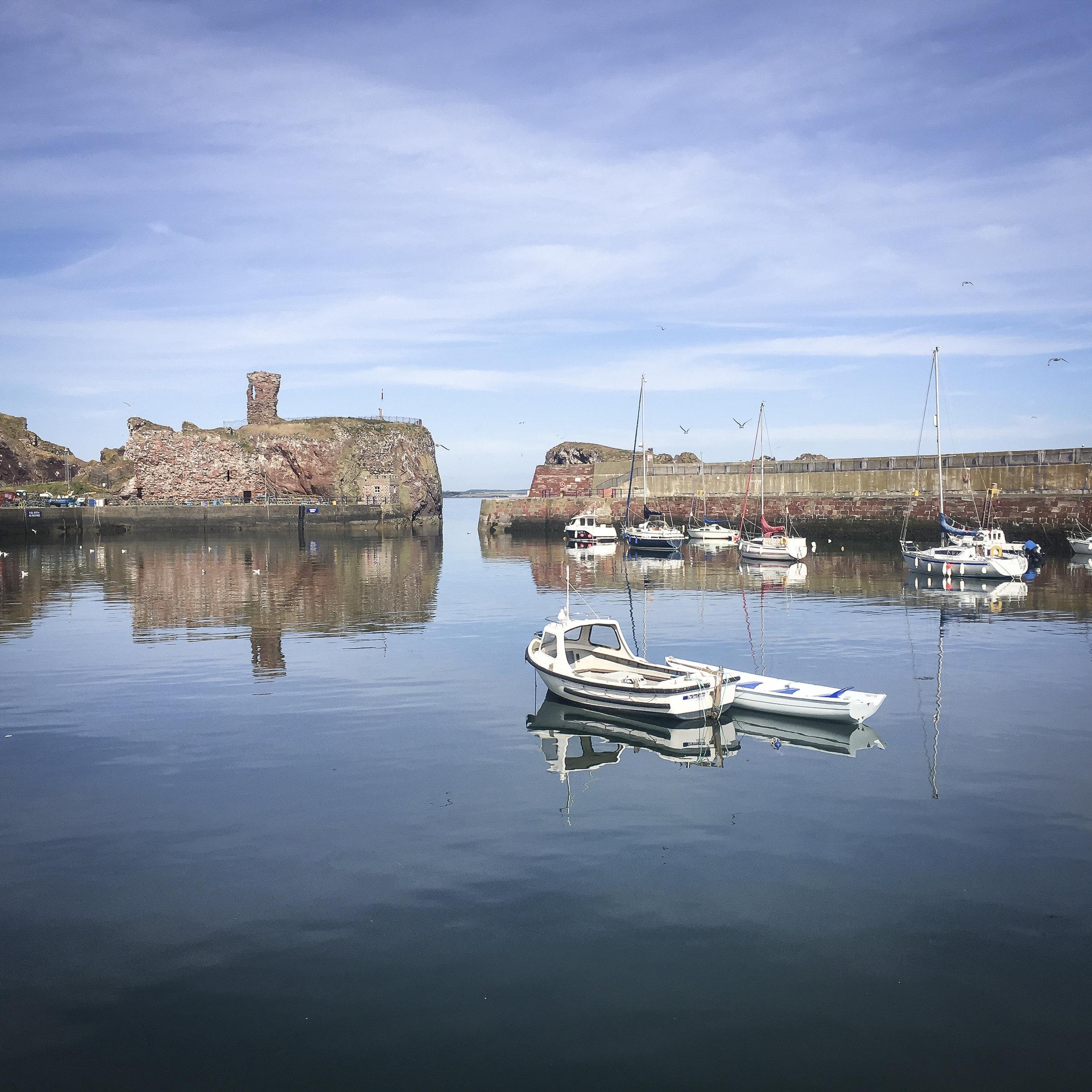 Dunbar Harbour Best of.jpg