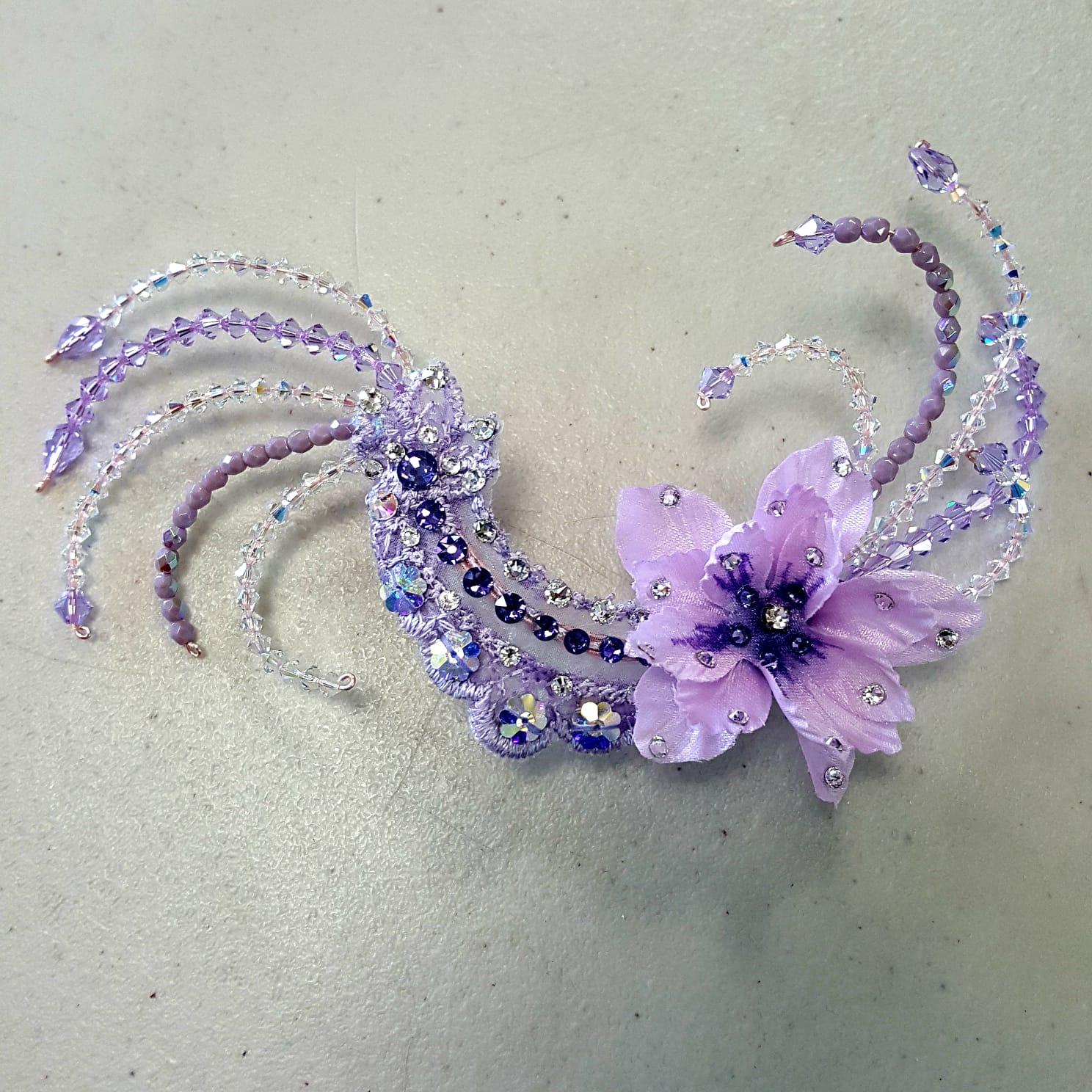 Violet flower detail.jpeg