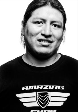 Roland Pichamba