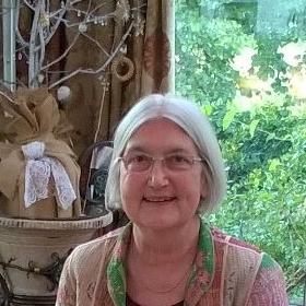 Linda Ritchie - Church Warden