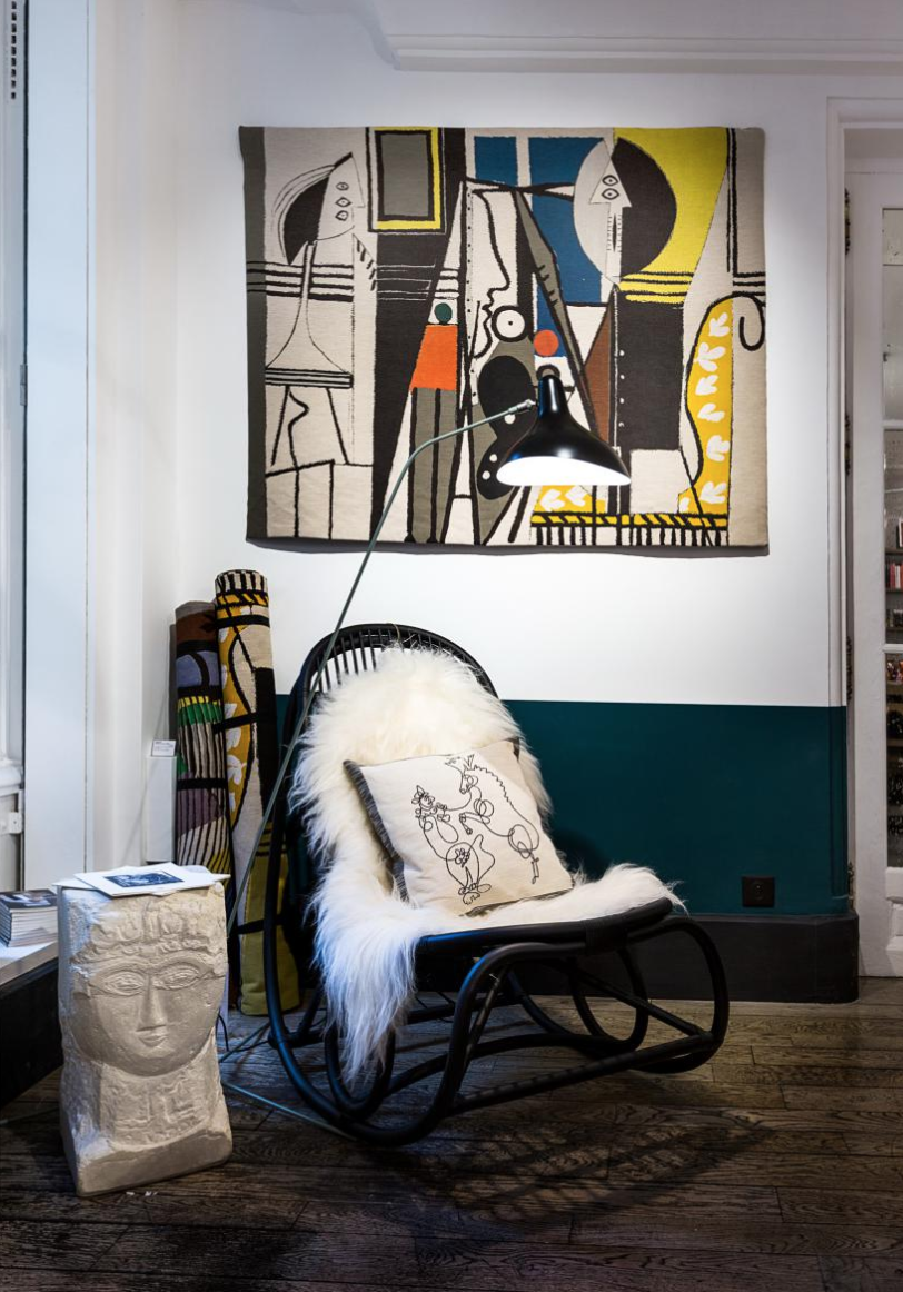 Boutique Musée National Picasso - Paris