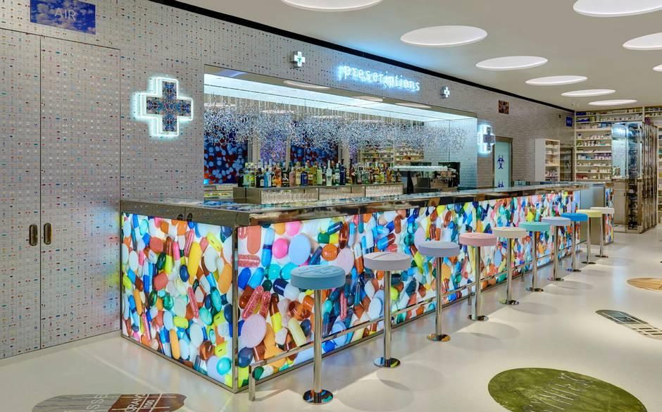 Damien Hirst X Pharmacy2
