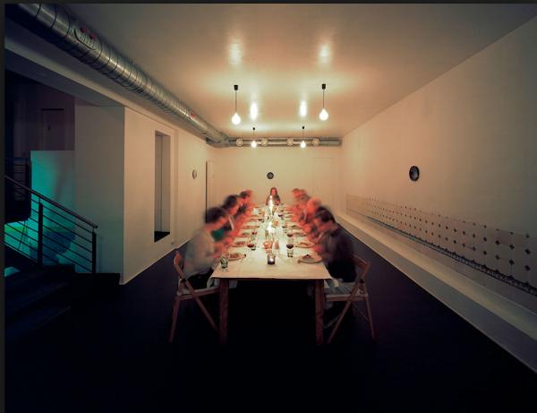 Nina Backman X Zagreus Projekt, Berlin