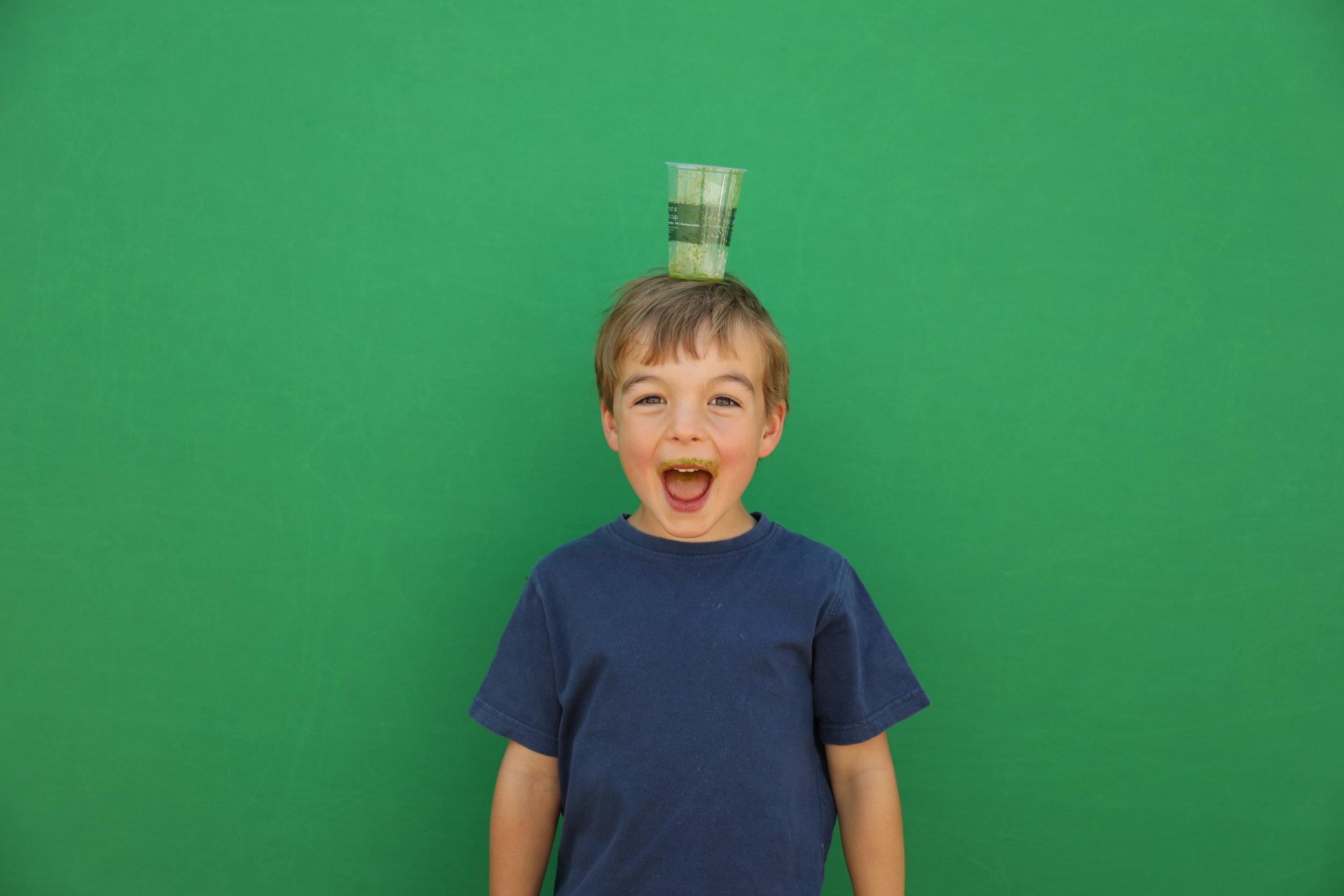 Orson Mealor age 6