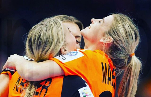 Back with the Nationalteam 🇳🇱🧡