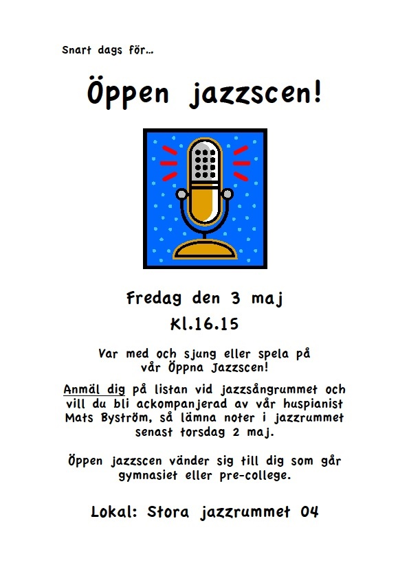 Affisch Öppen jazzscen 190503 (002).jpg
