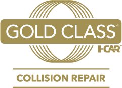 I-Car Gold Class: What does that mean for you? - Stroyer Brother's Auto  Body & Painting