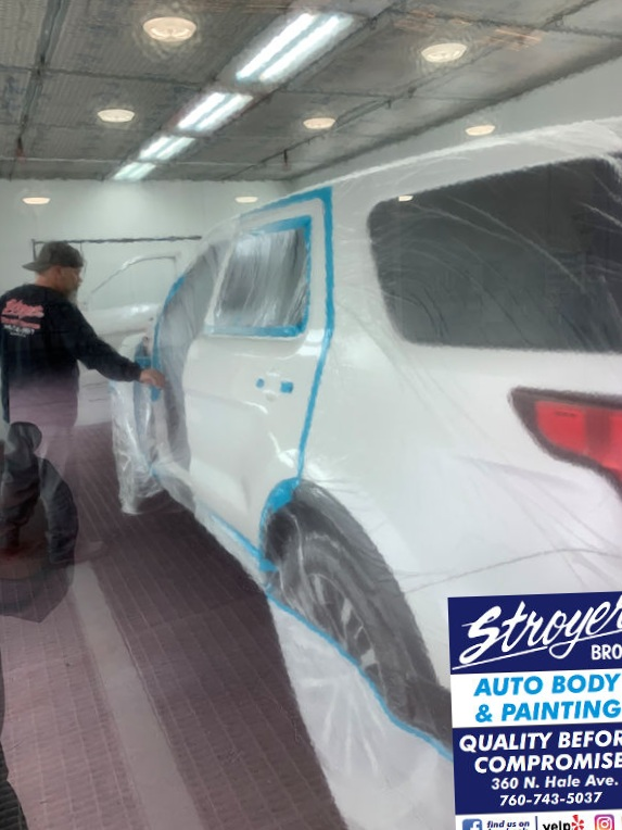 Stroyer+Autobody+and+painting+Escondido+760-743-5037+painting+cars
