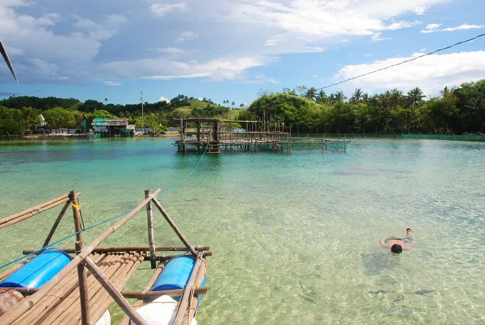 Photo Credit   Juag Lagoon Marine Sanctuary