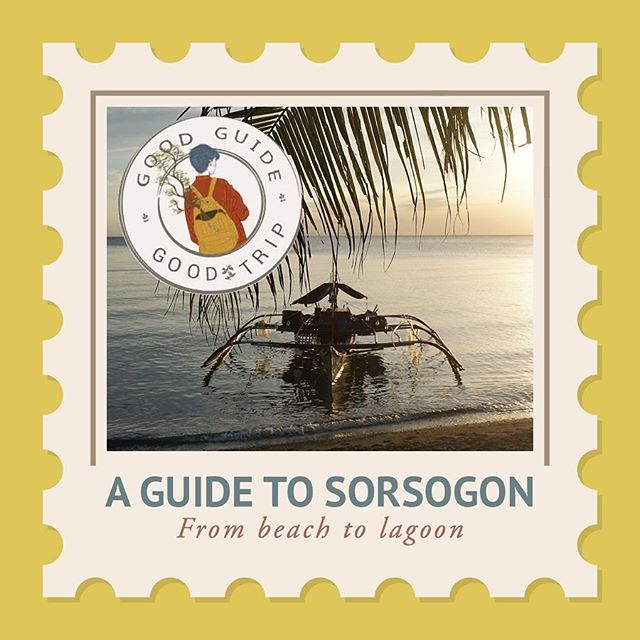 Located at the southernmost part of Luzon, Sorsogon is a thin sliver on the Philippine map, easily missed at first glance.  With Sorsogon City as jump-off point, you can visit Donsol where whale shark tourism is still responsibly practiced, go to Matnog for quick nature escape, the mystical nature commune at Bulusan, or head on to Gubat to see a surfer's paradise✨ Experiencing Sorsogon depends largely on which town you find yourself in.  Visiting any of these soon? Here's what you can expect, and where you can stay, in some of the towns!  Read about it at http://bit.ly/sorsogontowns ⛰🏝