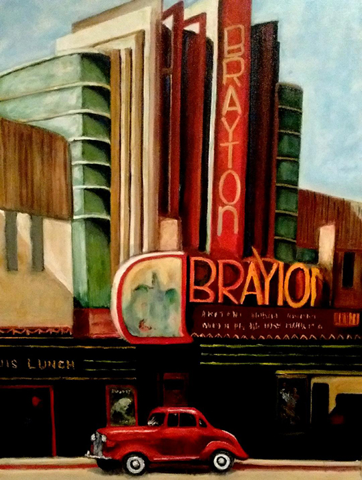 Brayton Theater