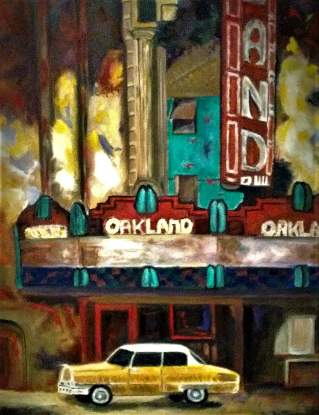 Oakland Theater