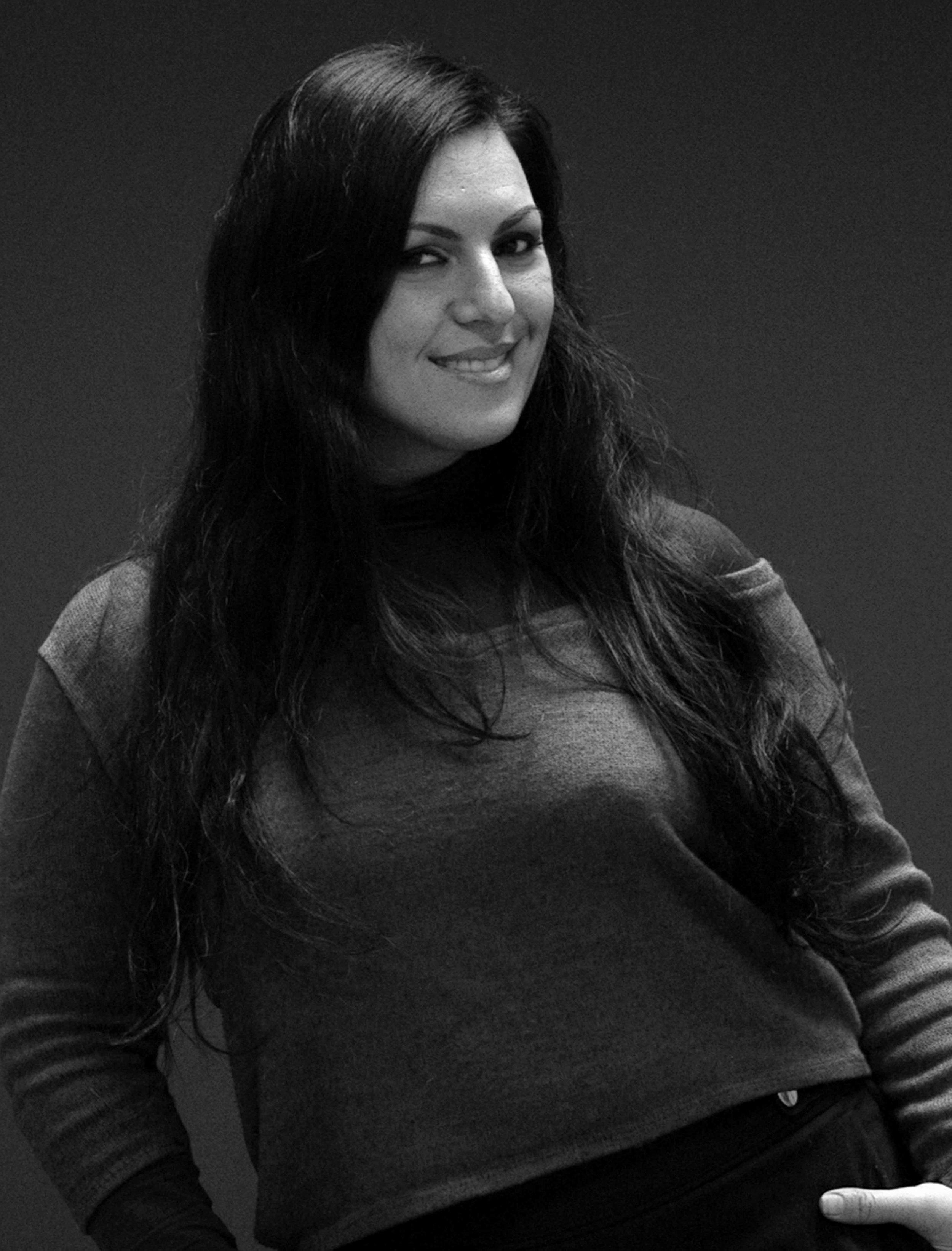 Anna Rosa Paladino - International office manager