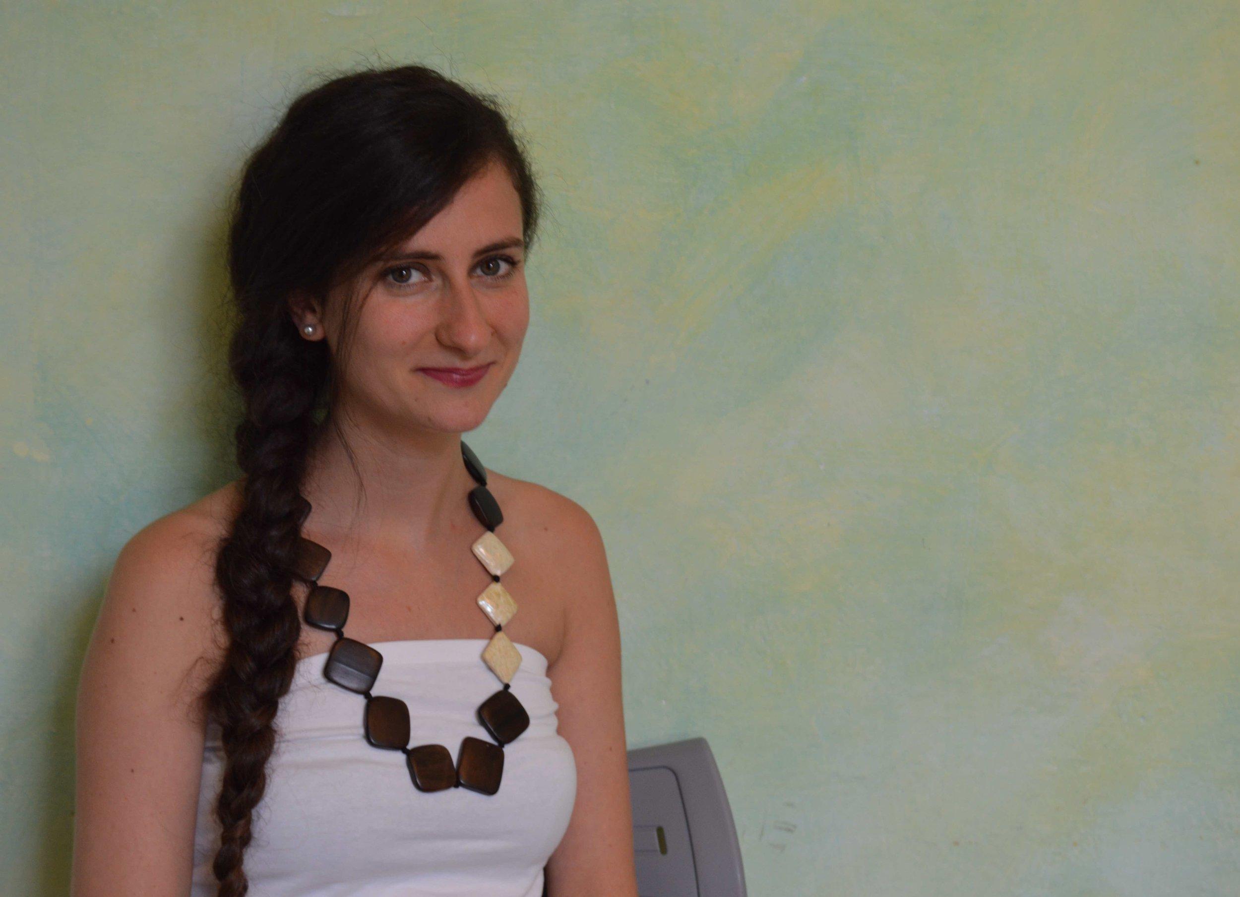 Ilaria Barbieri Bio.jpg
