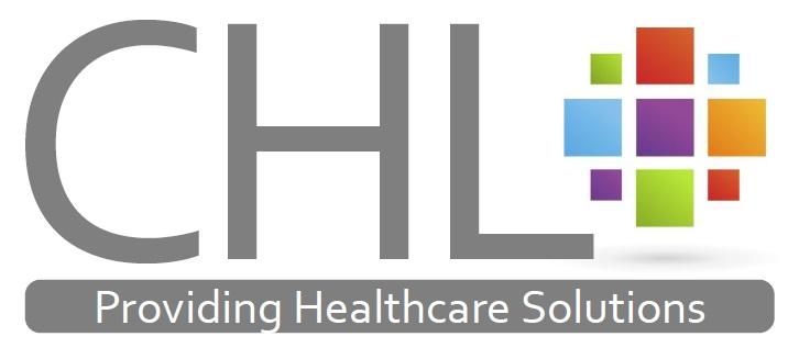 CHL logo