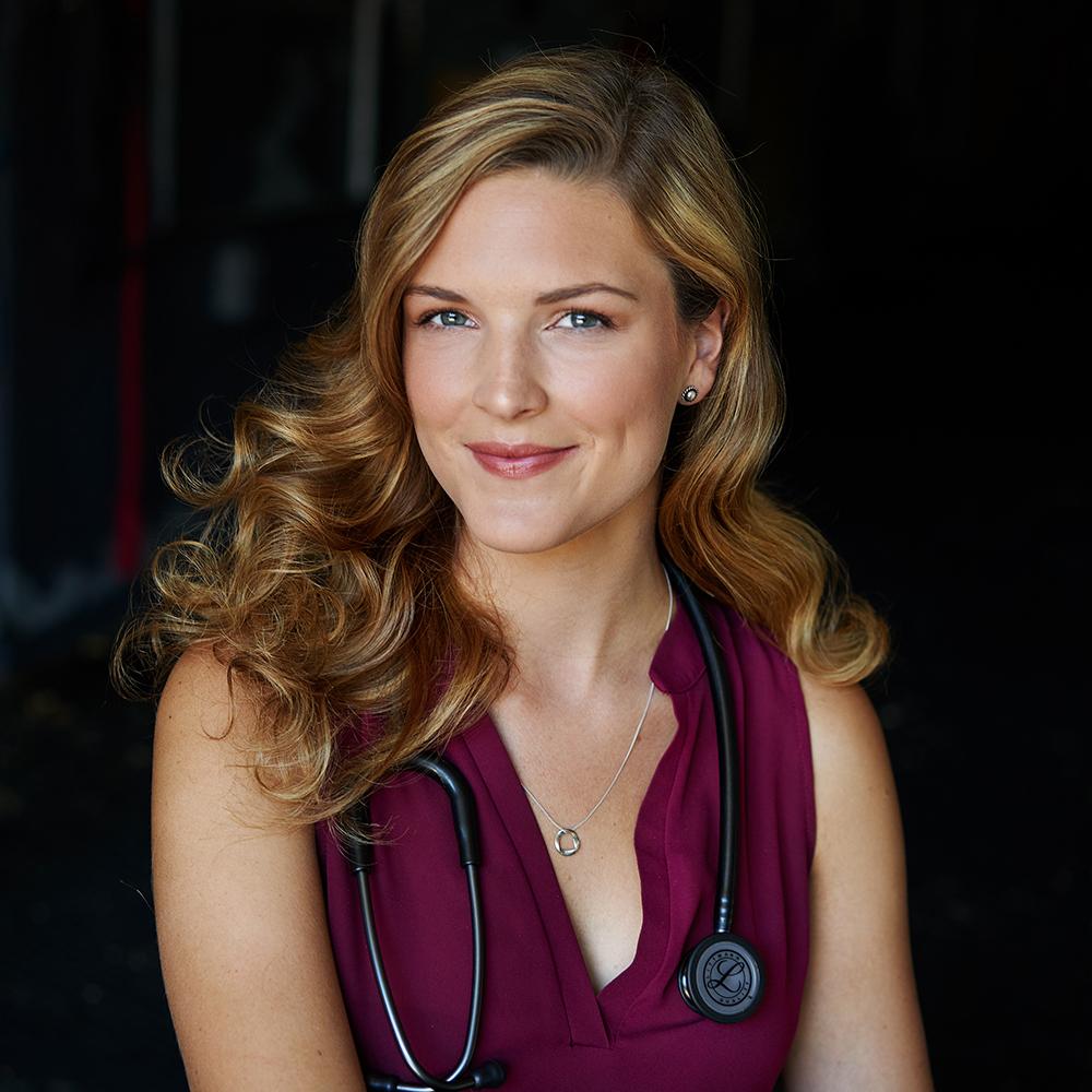 Erica Gibson