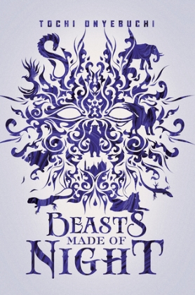 Beasts Made of Night   A Nigerian-influenced young adult fantasy where mages can pull sin from a guilty party, but at a cost - a cost paid not by the guilty, but by the aki, sin-eaters who must slay the beasts made of guilt.  October 31