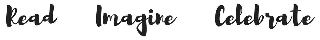 Read Imagine Celebrate