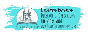 Lauren Brown Signature