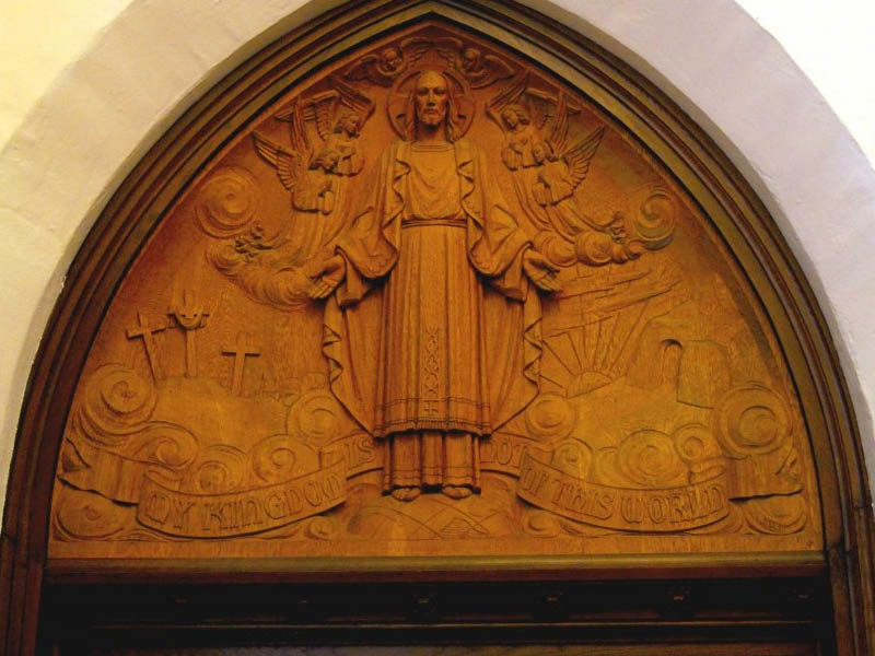 Parish Life -