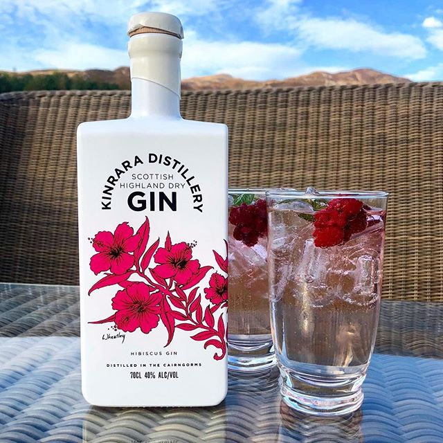 Thank you to @kinraradistillery for sponsoring this year's Chill Fest! Have you tried their Hibiscus gin yet? It's delicious, and perfect on its own, in G&Ts and in cocktails! Keep an eye out for it behind the bar at some of our Chill Fest partner venues. . . . #chillfestleith #leith #loveleith #leithers #chooseleith #leithlife #edinburgh #edinburghfestivals #edfringe #edinburghfestival #thisisedinburgh #igersedinburgh #instaedinburgh #visitedinburgh #edinburghlife #cocktails #cocktailfestival #edinburghcocktails #edinburghdrinks #edinburghbars #mixology #cocktailbars #drinking #cocktailparty #craftcocktails #beautifulbooze #kinraragin #scottishgin