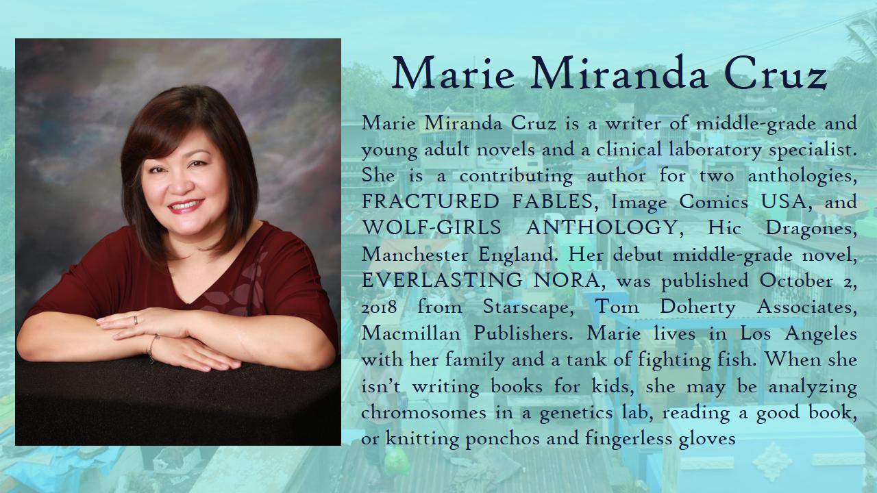 Marie Miranda Cruz bio.png