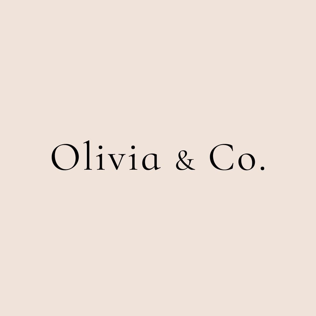 Olivia & Co Brand