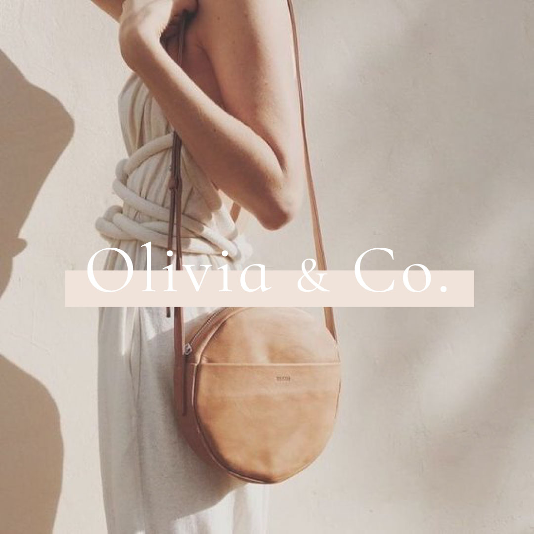 Olivia & Co Launch