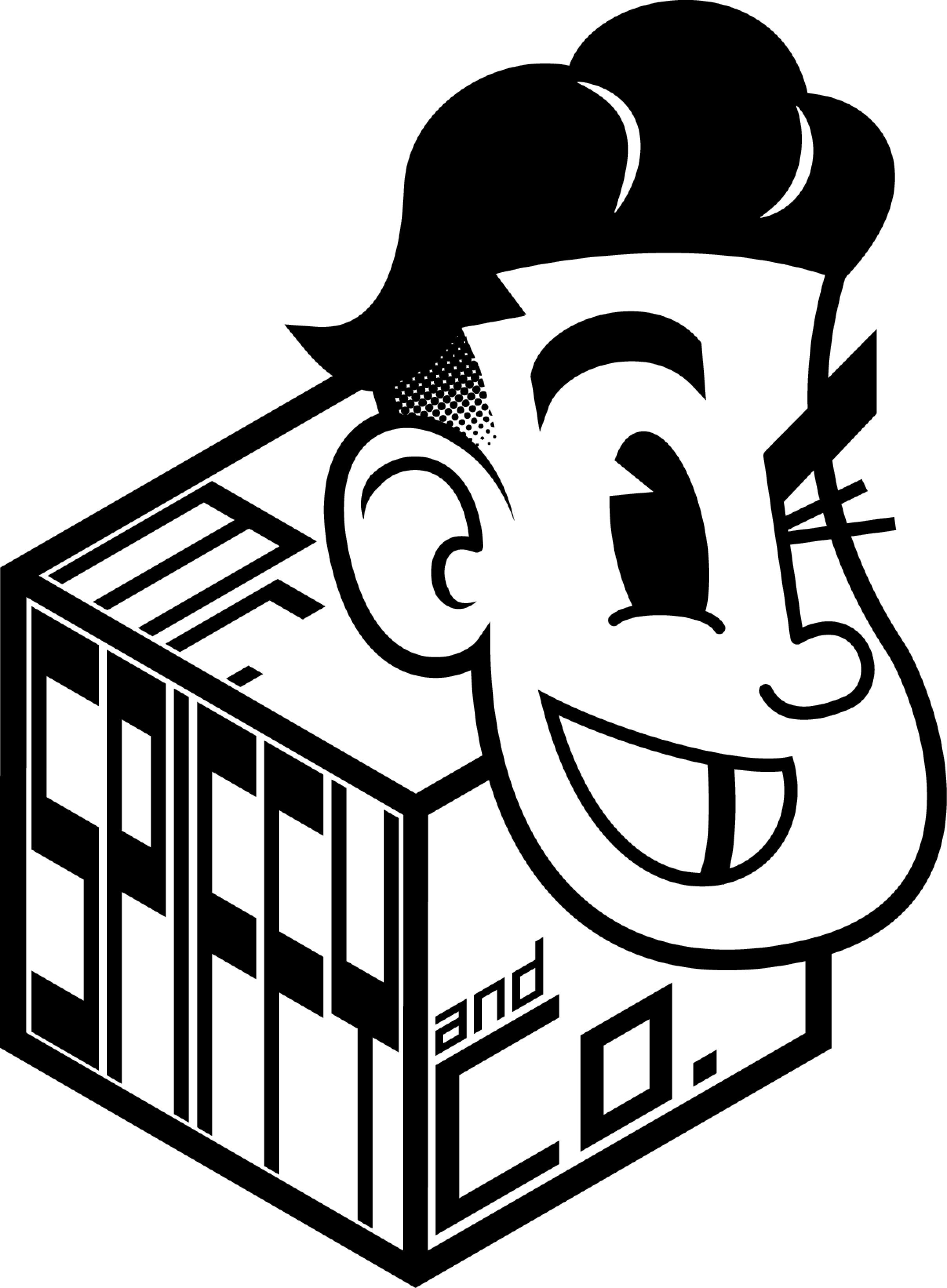 Mr. SPIFFY & Co. Logo