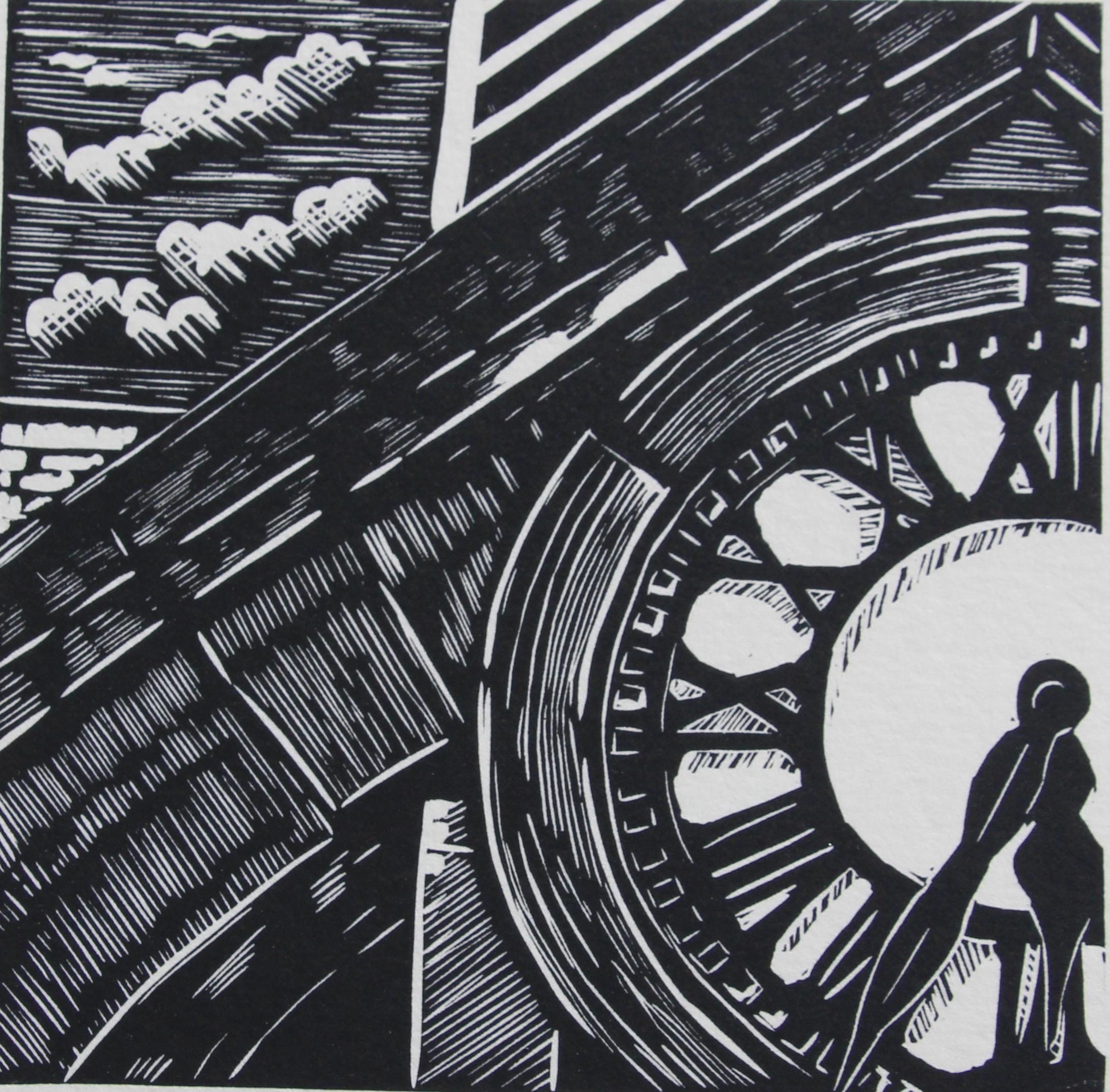 'Wyatt Clock'