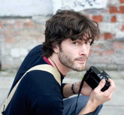 Jonathan Taphouse - Photographer | Videographer