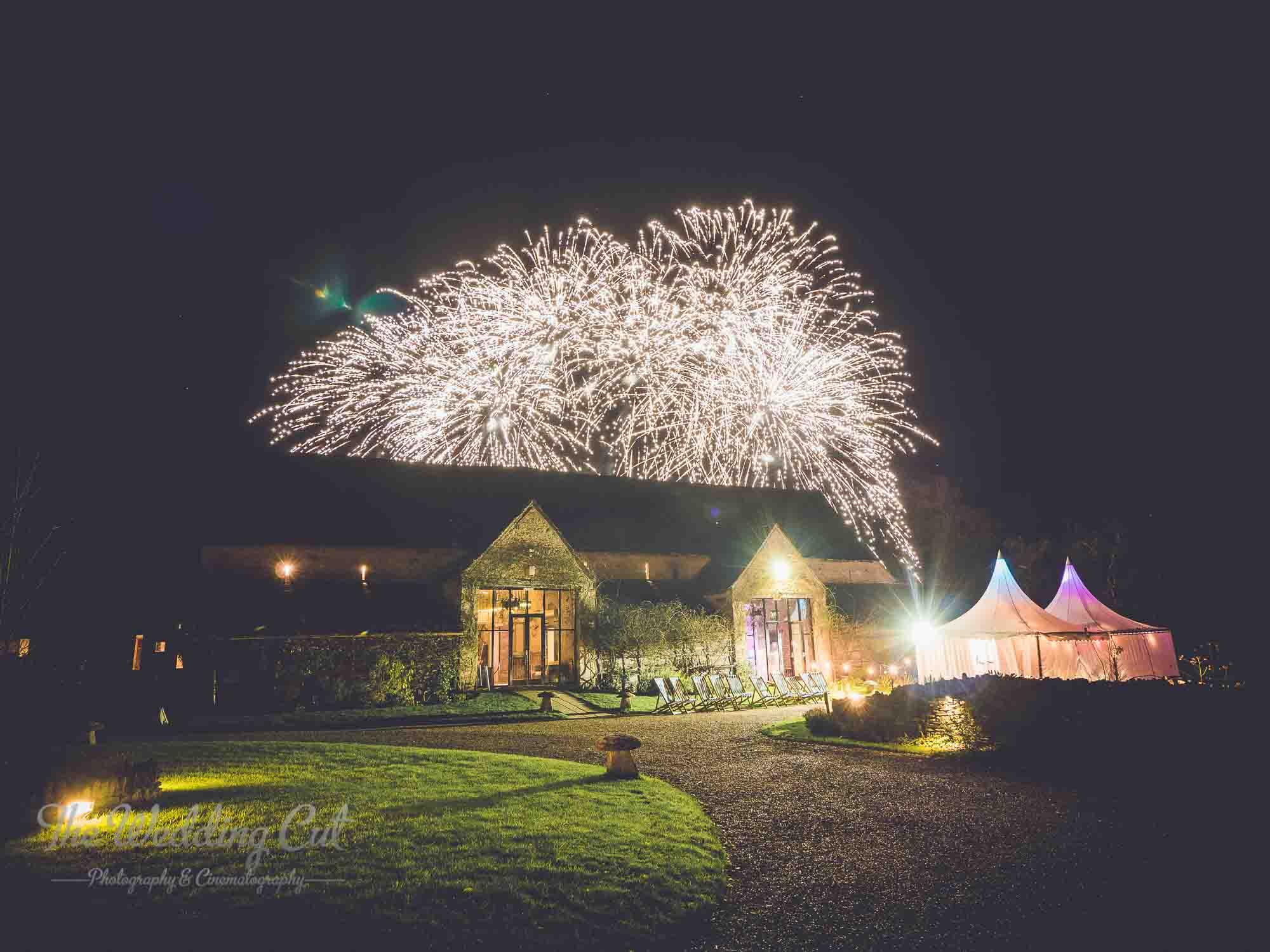 Tythe Barn Tetbury Fireworks.jpg